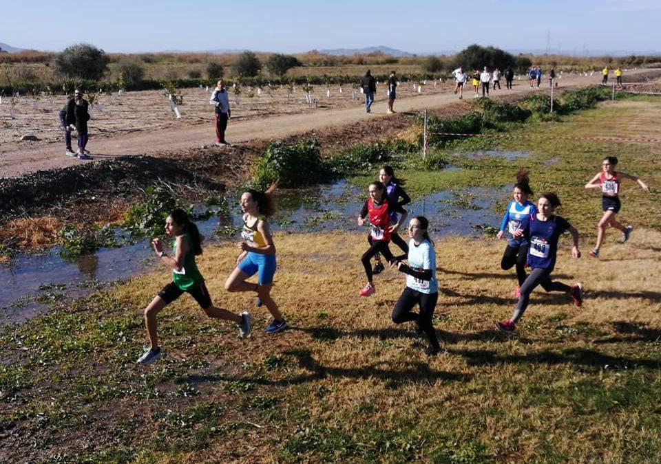 CdS cross country 2020 prima fase – il punto di Salvo Runner